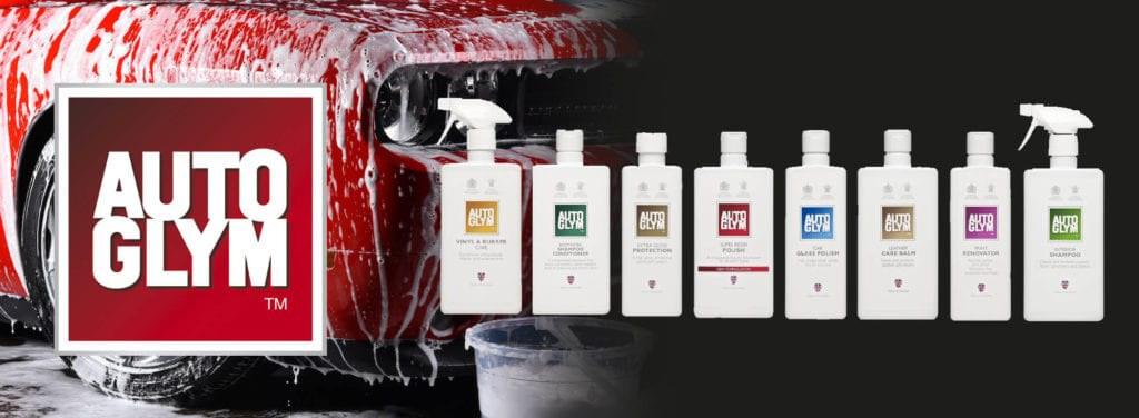 Produkte von Autoglym