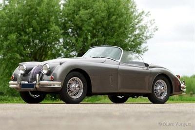 Teile für klassische Jaguar