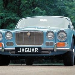 Jaguar XJ6 onderdelen